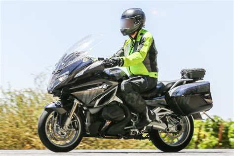 R 1200 Rt 2019 by 030718 2019 Bmw R1200rt Facelift 004 Motorcycle