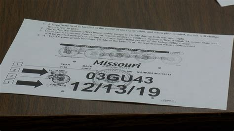 coming  missouri temporary paper tags wgem