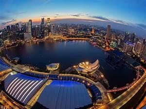 Singapore, Beautiful, Hd, Wallpaper, 2560x1600, Wallpapers13, Com
