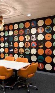 Modern office interior design ideas - efficient spaces