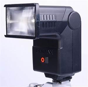 Pentax Af240z Flash Unit For Use With Pentax Slr U2019s