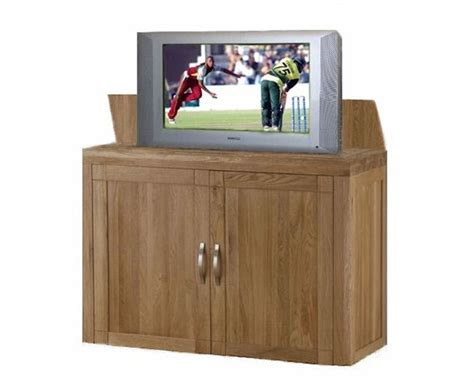 Hydraulic Lift Tv Cabinet by Tv Lift Pop Up Tv Cabinet Tv Tv Cabinets Tv