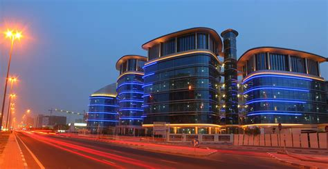 134 Curtain Road by Crowne Plaza Doha Lighting Design Visual Energy