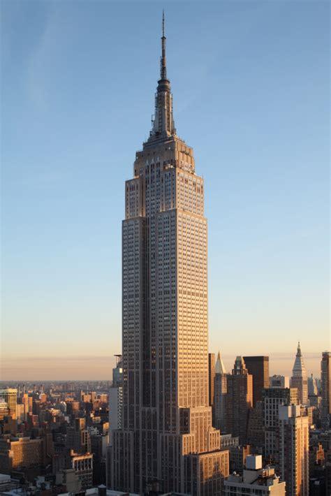 The Empire State Building Mandourjr