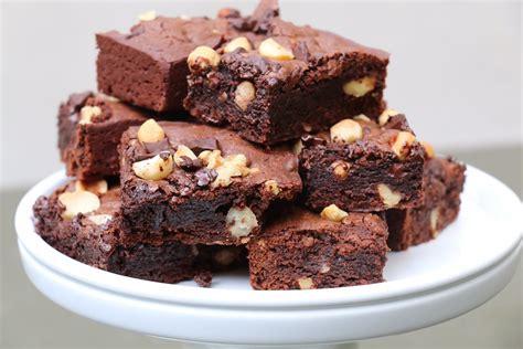 hervé cuisine brownie ma meilleure recette de brownies moelleux et faciles