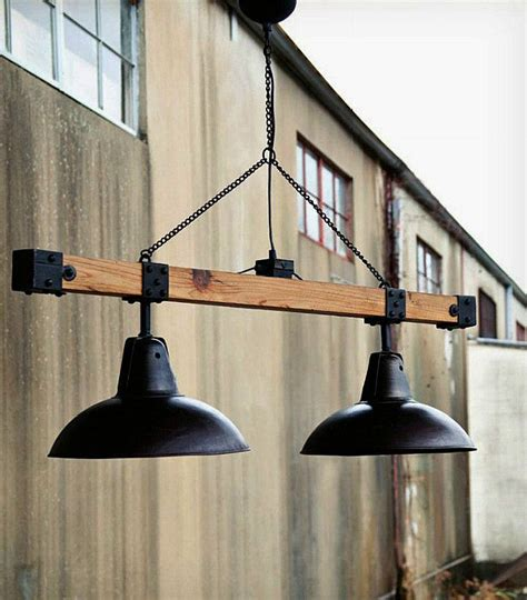 industrial lighting home design ideas