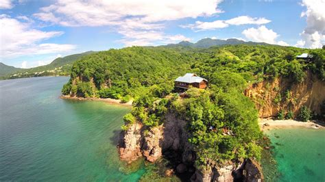 excursions  tap  secret bay  dominica travel weekly