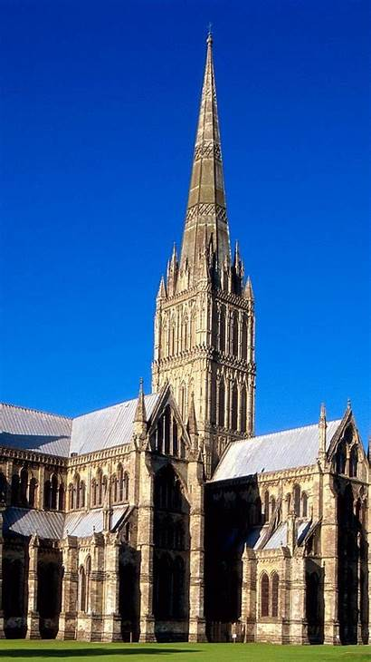 Salisbury Cathedral Iphone Mobile