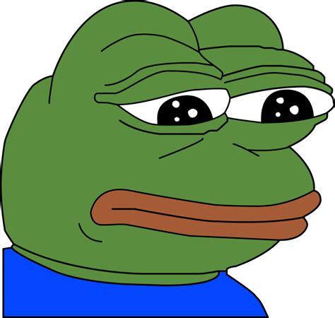 Meme Pepe - pepe wearable
