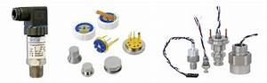 Characteristics Of Pressure Transmitters  Pressure Sensors