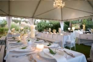deco de mariage 10 decorations de salle de mariage vertes décoration mariage tendance