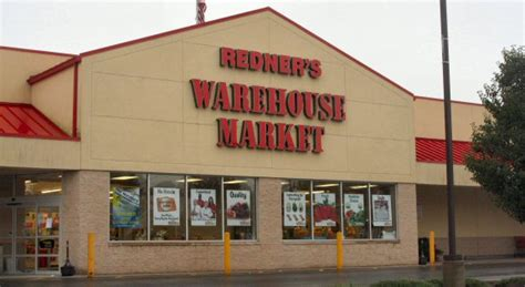 Redners Shop Sinking Pa by Redner S Market To Expand Within Plaza