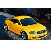 2004 Audi TT Wallpaper  HD Car Wallpapers ID 1803