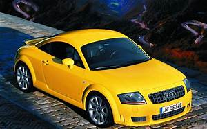 2004 Audi TT Wallpaper HD Car Wallpapers ID #1803
