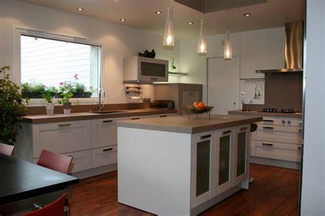 cuisine avec ilot central plaque de cuisson cuisine avec ilot central plaque de cuisson amnagement