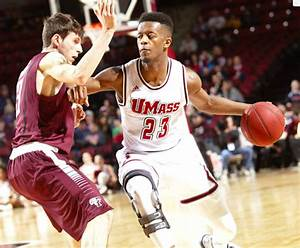 UMass basketball 2015-16 player review: C.J. Anderson's ...