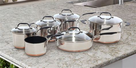 copper pan sets reviews     uk bestadviserscouk