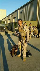 Marine Corps Military Working Dog Handler Veteran. - Yelp
