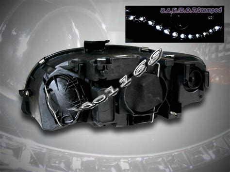 2003 audi a6 headlights with free shipping autos post