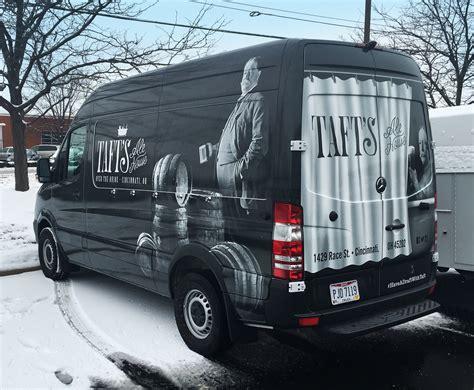Van Wraps Cost, Cargo Trailer Decals, Cargo Van Wrap