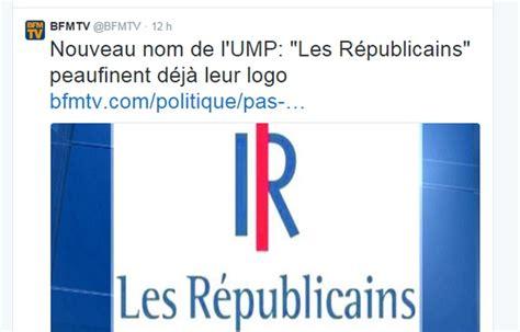 changement bureau de vote l ump devient les républicains l 39 info kwezi