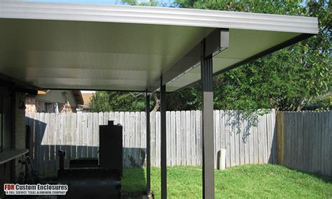 patio covers fdr custom enclosures