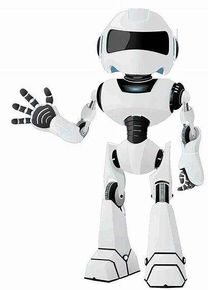 Robots Google Txt Support Robot Waving Discontinue