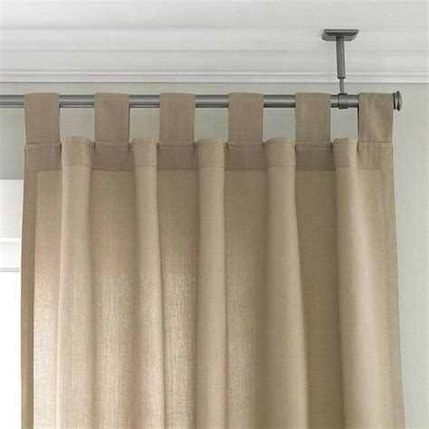 Jcpenney Ceiling Curtain Rods 1000 ideas about ceiling curtain rod on