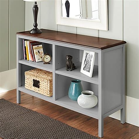 What Is A Bookcase by Chatham House Baldwin Horizontal Bookcase Www