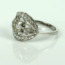 fashioned engagement rings the great style engagement rings ring review