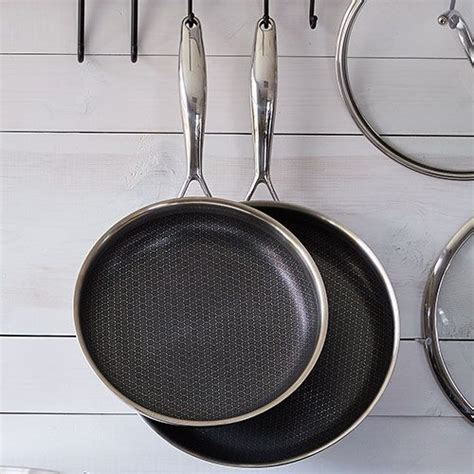 stainless nonstick steel skillet pampered chef cookware cm 2087 canada number