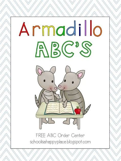 209 best abc order images on pinterest alphabetical order school ideas and task cards