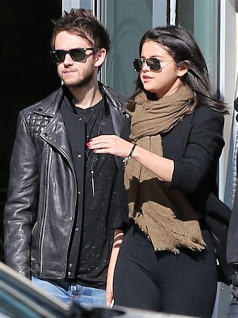 Selena Gomez And Zedd: Their Relationship Timeline So Far ...