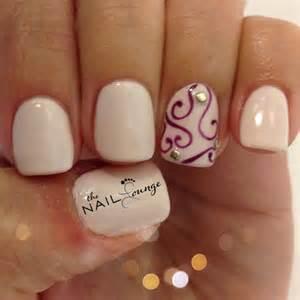 gel nails design 25 cool gel nails design ideas