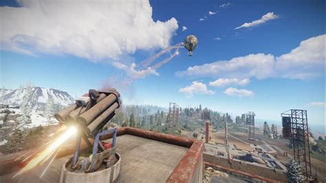 rust game pc player update air count balloon gamer adventure bobs server screen