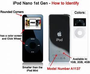 Ipod Nano 1st Generation Case | www.pixshark.com - Images ...