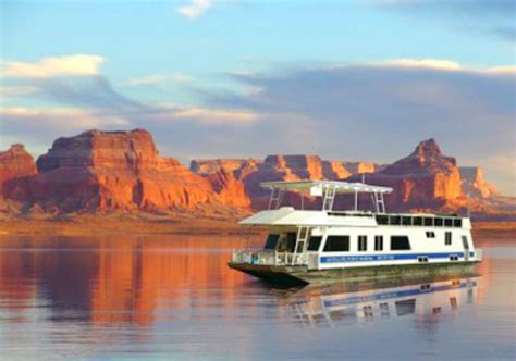 Boat Rental Lake Mead by Lake Mead Houseboat Rentals