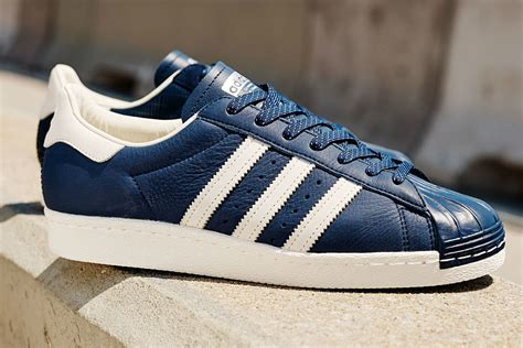 Adidas to Pay Tribute to NYC with Exclusive Superstar ...