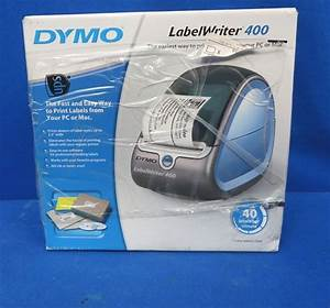 Dymo 400 label writer for Dymo labelwriter 400 labels