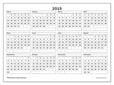 calendario ld rayado calendario imprimir gratis