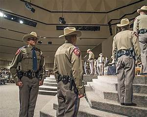 52 New Texas DPS Troopers Headed to the Border