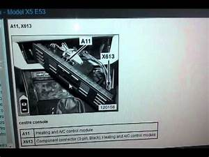 X5 Ac Activation Wiring Diagram And Explanation On The