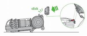 Dyson Small Ball Support