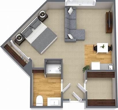 Cordata Court Apartments Bellingham Living Alcove Senior
