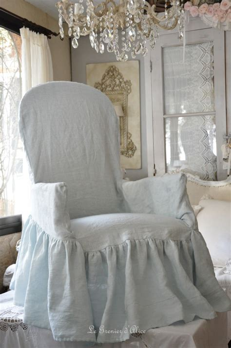 faire une housse de fauteuil voltaire quand une housse te fait aimer ce fauteuil le grenier d