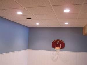 Recessed lighting drop ceiling tiles integralbook
