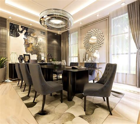 Living Room Restaurant Rome by Dinning Room Interior Designer In Noida Delhi Ncr