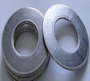 china reinforced graphite gasket china reinforced graphite gasket graphite gasket  ss