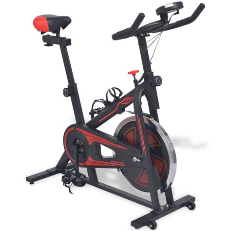 ciclette da bici da spinning bike your move cardio spinbike bicicletta
