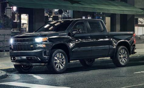 2019 Chevy Silverado Diesel Everything We Know Autoizer
